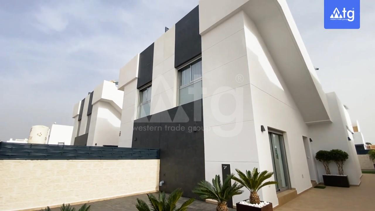 3 bedroom Villa in Ciudad Quesada  - RIK115881 - 33