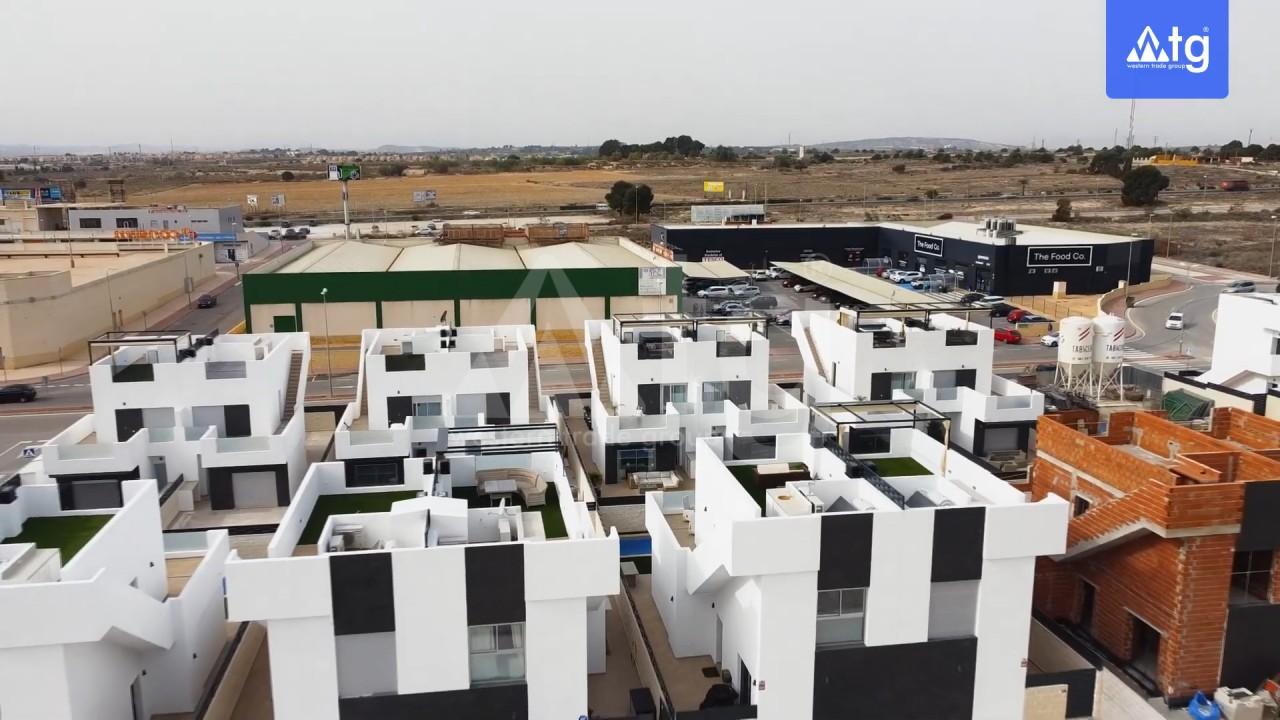3 bedroom Villa in Ciudad Quesada  - RIK115881 - 35