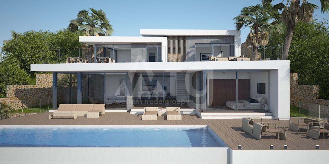 3 bedroom Villa in Cox - SVE116132 - 1