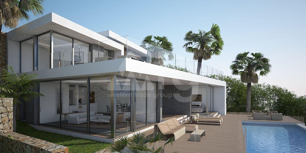 3 bedroom Villa in Cox - SVE116132 - 2