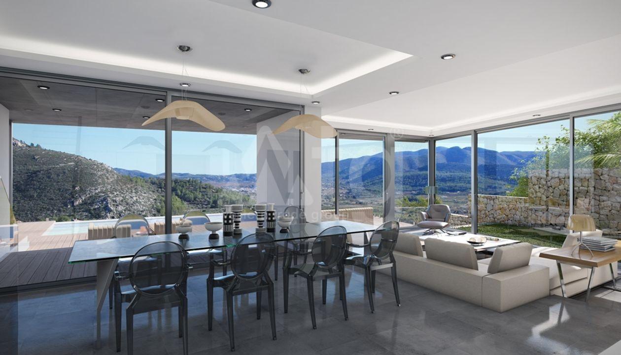 3 bedroom Villa in Cox - SVE116132 - 3