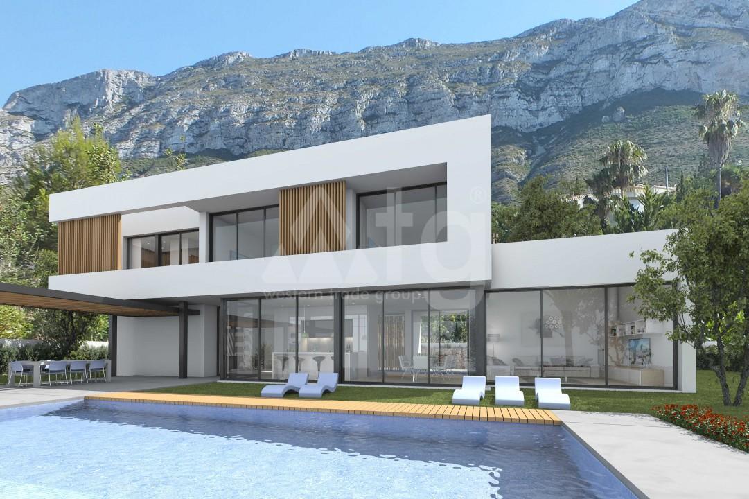 3 bedroom Villa in Cumbre del Sol  - VAP117203 - 1