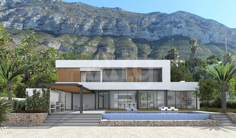 3 bedroom Villa in Cumbre del Sol  - VAP117203 - 2