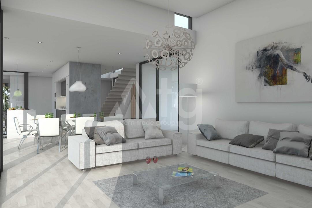 3 bedroom Villa in Cumbre del Sol  - VAP117203 - 3