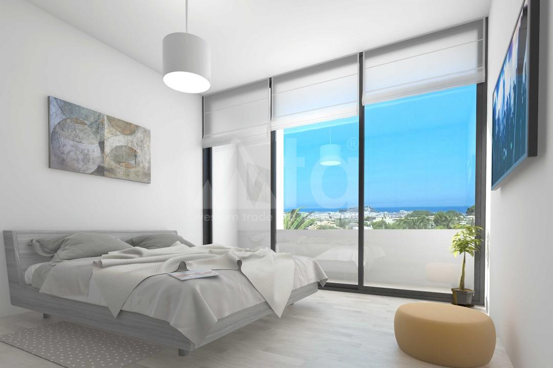 3 bedroom Villa in Cumbre del Sol  - VAP117203 - 5