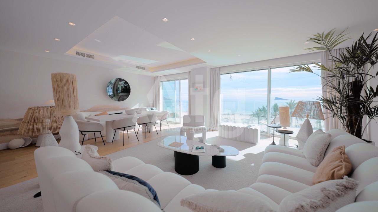 3 bedroom Villa in Cumbre del Sol  - VAP117207 - 5