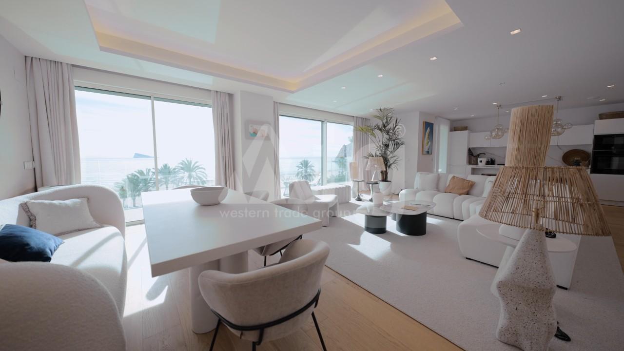3 bedroom Villa in Cumbre del Sol  - VAP117207 - 6
