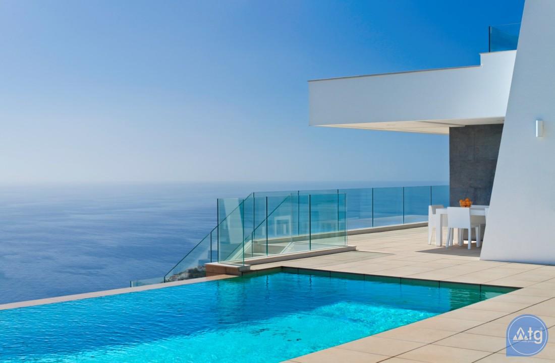 3 bedroom Villa in Cumbre del Sol  - VAP119450 - 1