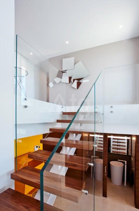 3 bedroom Villa in Cumbre del Sol  - VAP119450 - 12