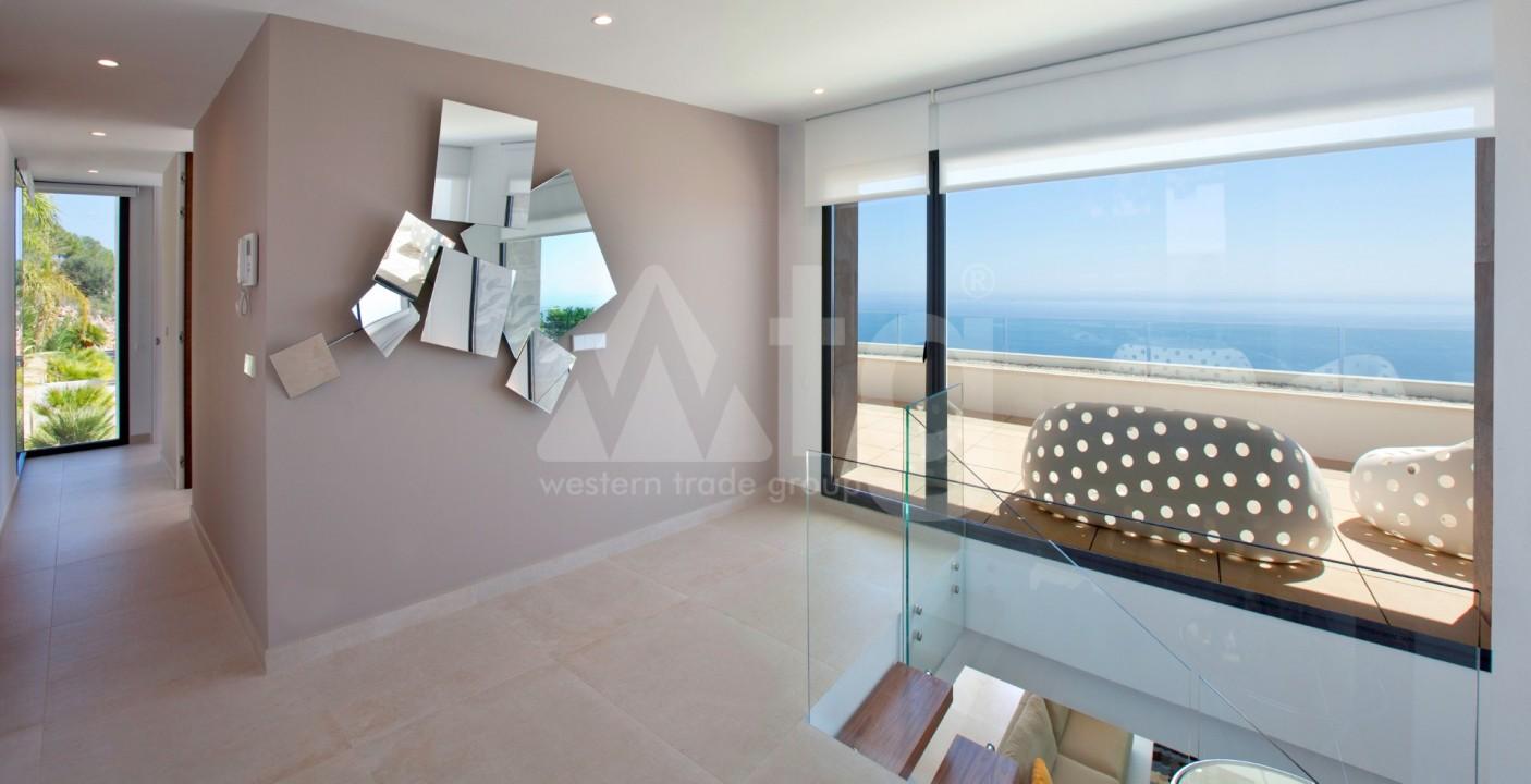3 bedroom Villa in Cumbre del Sol  - VAP119450 - 15
