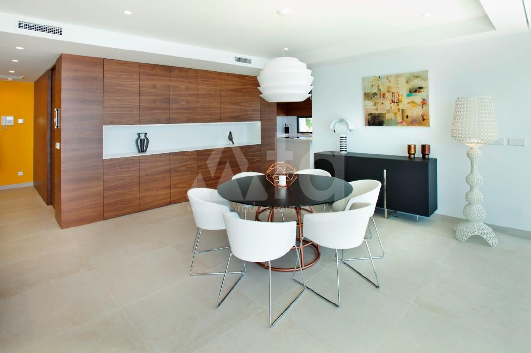 3 bedroom Villa in Cumbre del Sol  - VAP119450 - 16