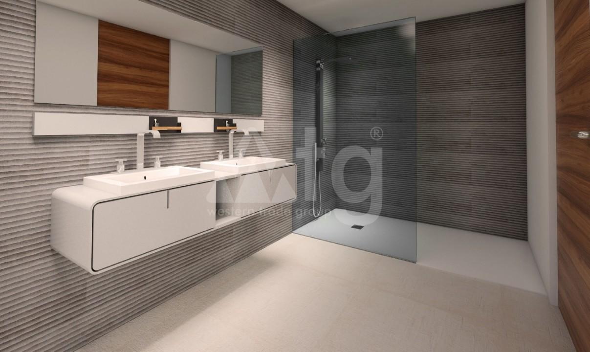3 bedroom Villa in Cumbre del Sol  - VAP119450 - 18