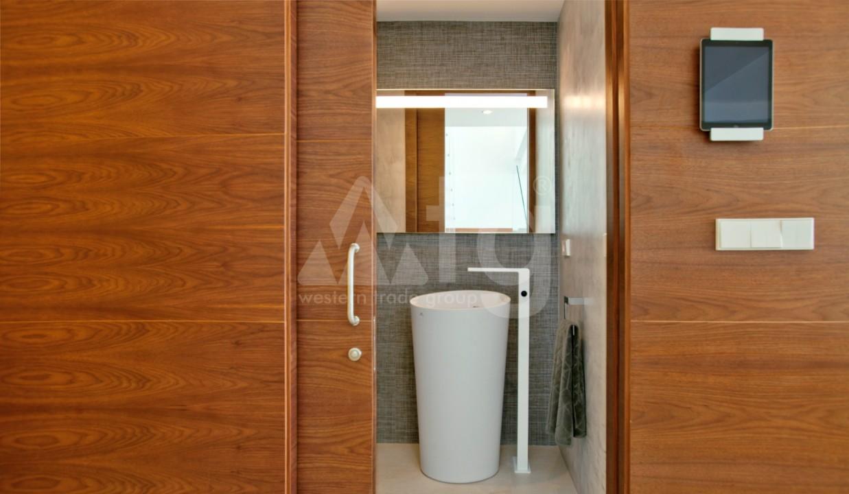 3 bedroom Villa in Cumbre del Sol  - VAP119450 - 19