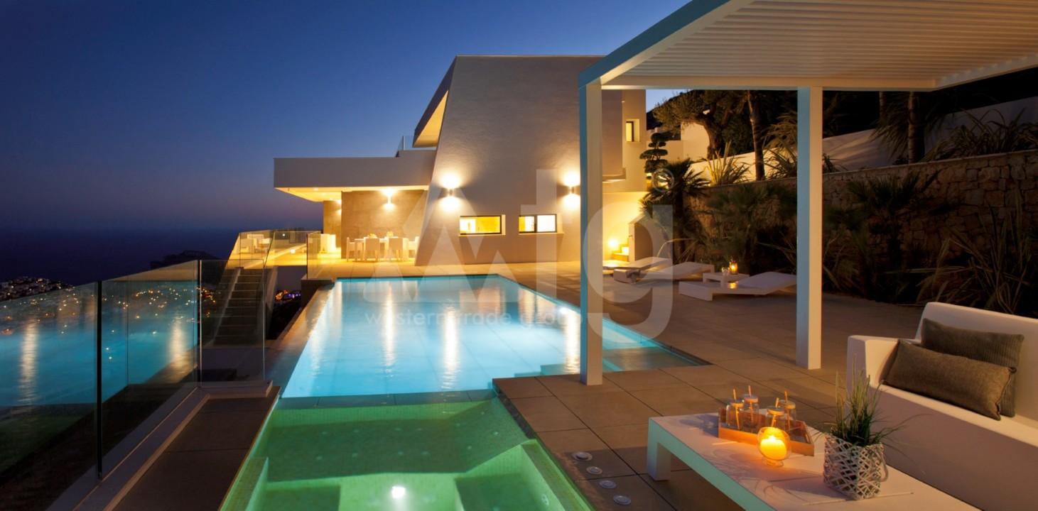 3 bedroom Villa in Cumbre del Sol  - VAP119450 - 2
