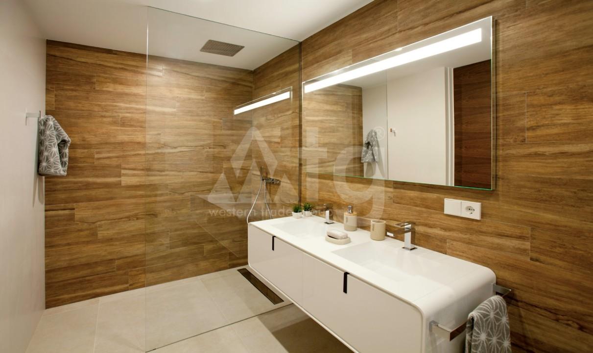 3 bedroom Villa in Cumbre del Sol  - VAP119450 - 20