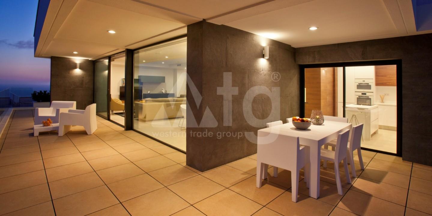 3 bedroom Villa in Cumbre del Sol  - VAP119450 - 21