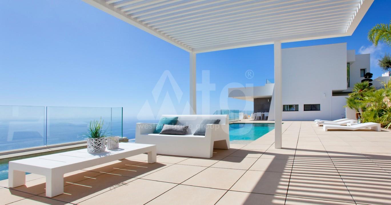 3 bedroom Villa in Cumbre del Sol  - VAP119450 - 3