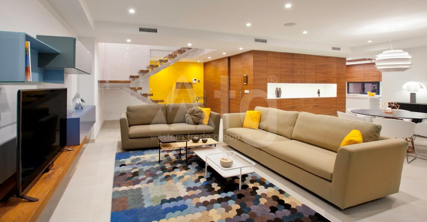 3 bedroom Villa in Cumbre del Sol  - VAP119450 - 4