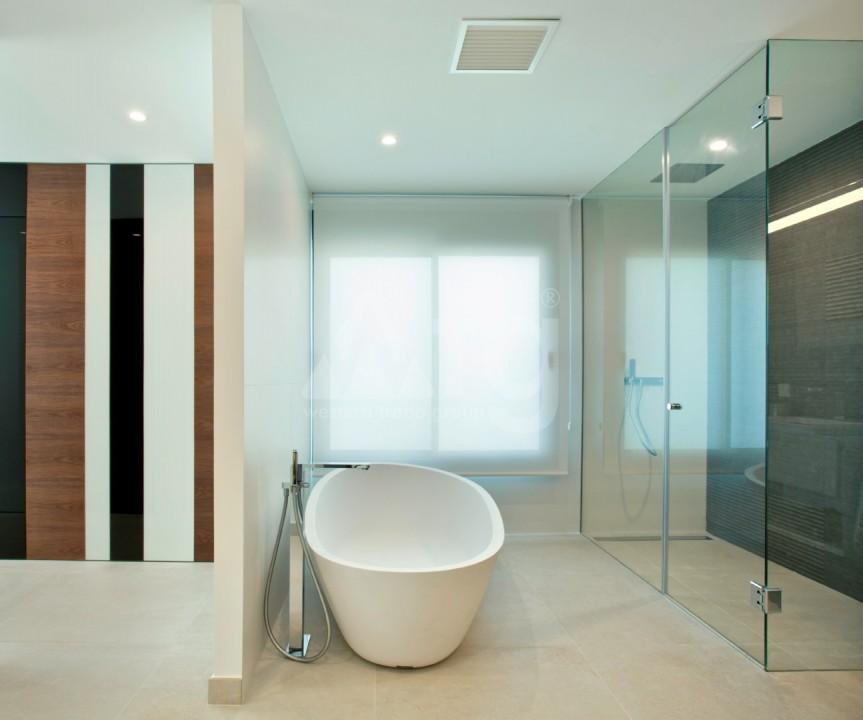 3 bedroom Villa in Cumbre del Sol  - VAP119450 - 7