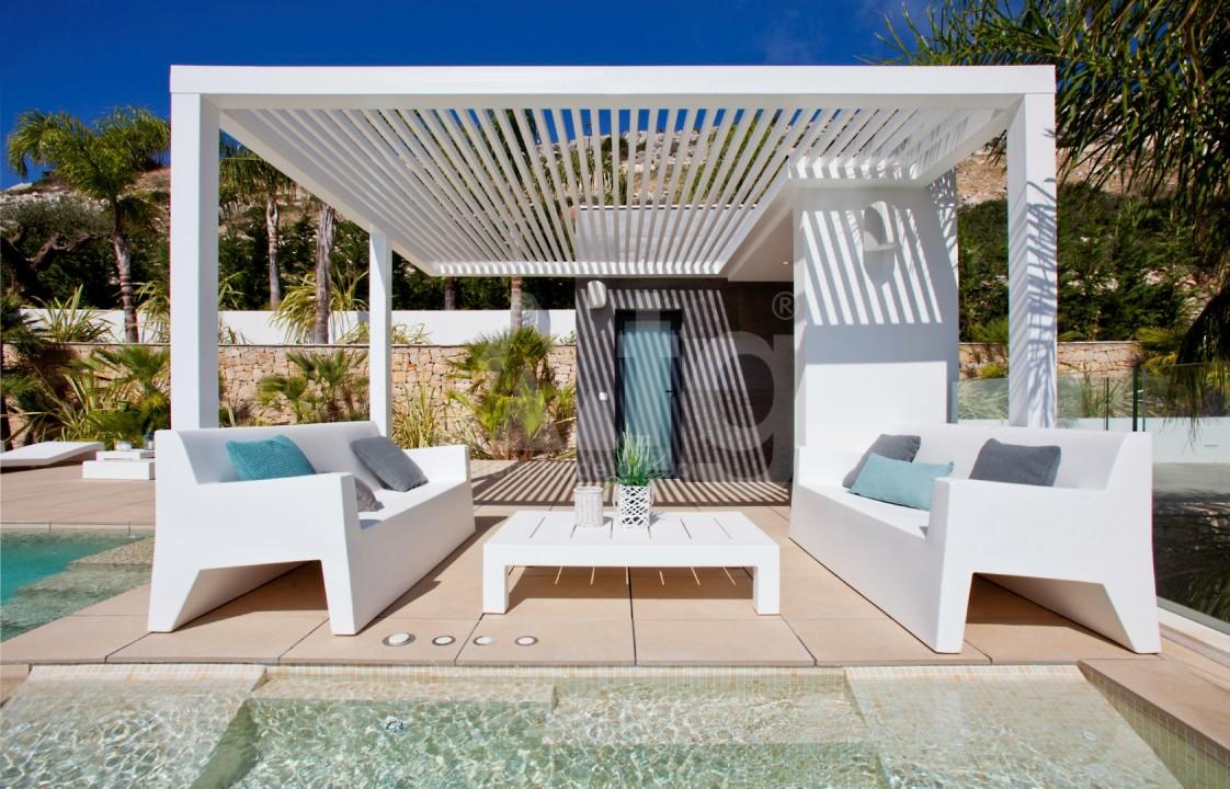 3 bedroom Villa in Cumbre del Sol  - VAP119450 - 9