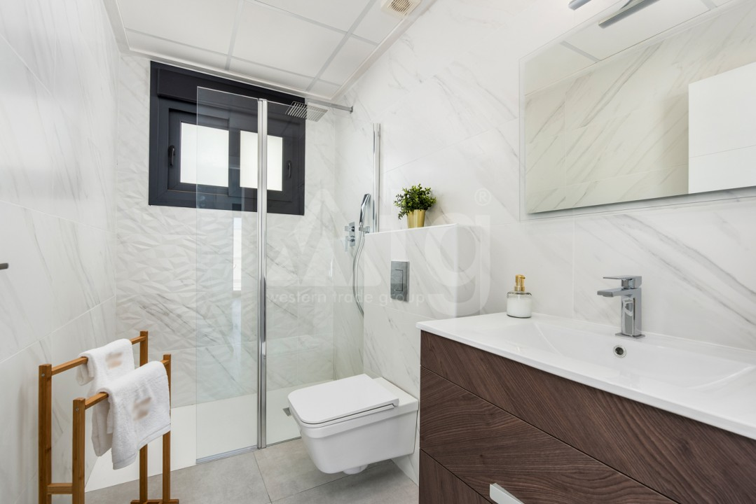 3 bedroom Villa in Daya Vieja  - PL116153 - 29