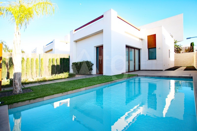 3 bedroom Villa in Formentera del Segura - PL116169 - 1
