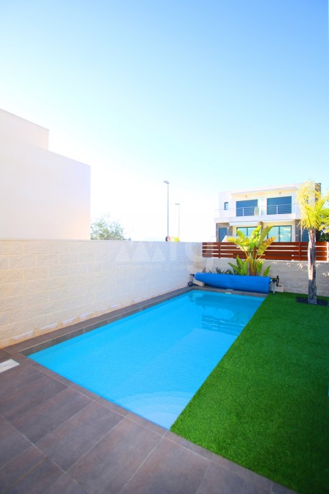 3 bedroom Villa in Formentera del Segura - PL116169 - 2