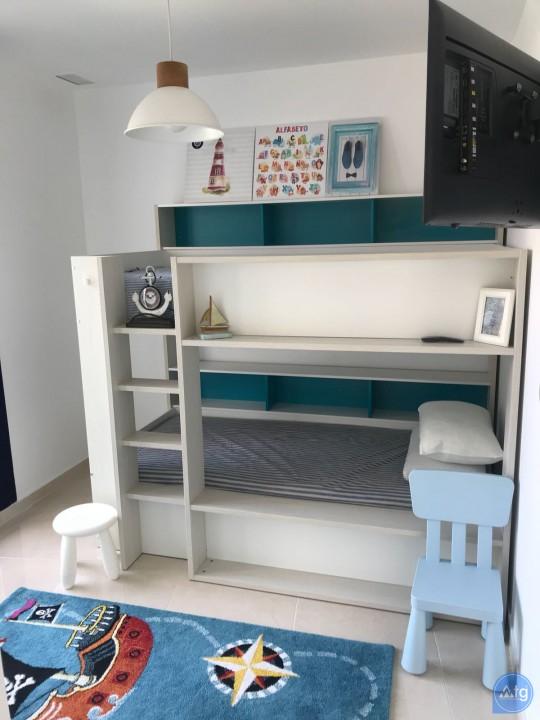 3 bedroom Villa in Dehesa de Campoamor  - AGI115564 - 16