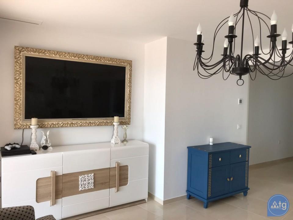 3 bedroom Villa in Dehesa de Campoamor  - AGI115564 - 3