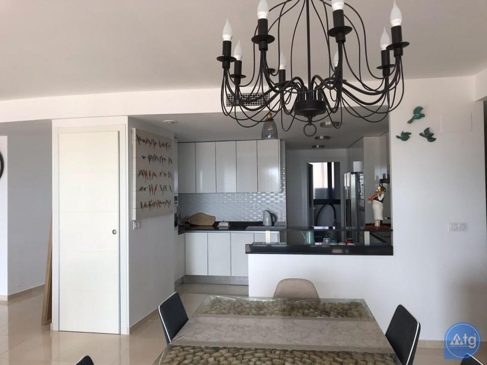 3 bedroom Villa in Dehesa de Campoamor  - AGI115564 - 4