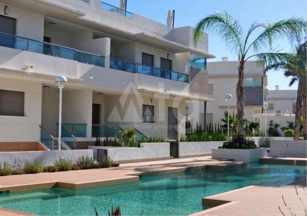 3 bedroom Villa in Dehesa de Campoamor  - MGA7342 - 10