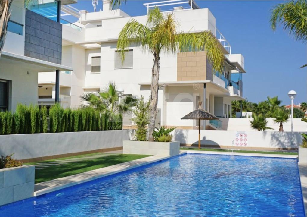 3 bedroom Villa in Dehesa de Campoamor  - MGA7342 - 9