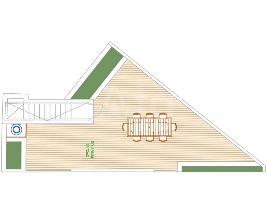 3 bedroom Villa in El Campello - M8147 - 16
