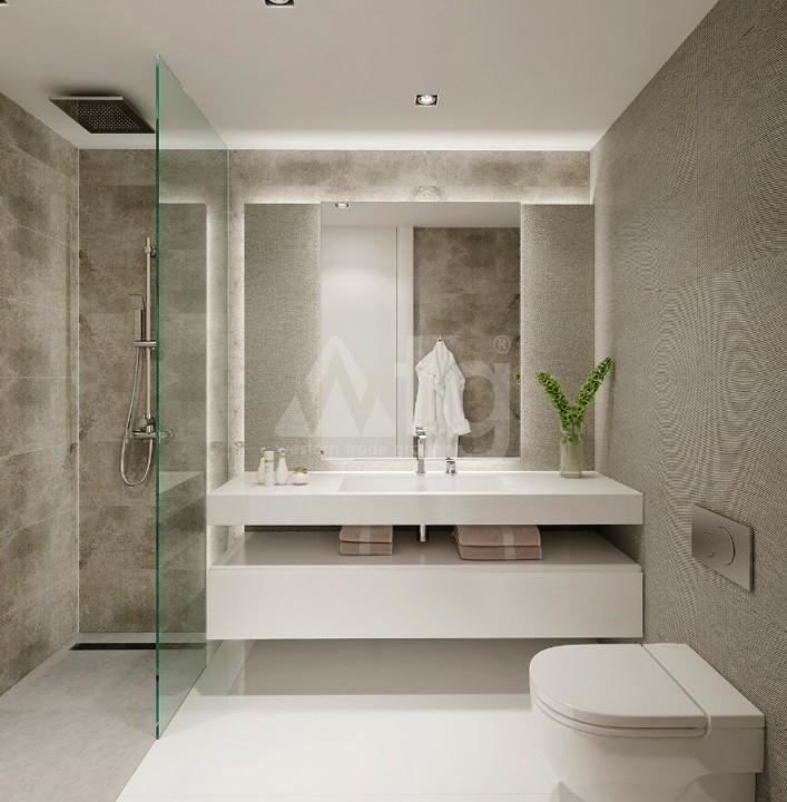 3 bedroom Villa in El Campello - M8147 - 6