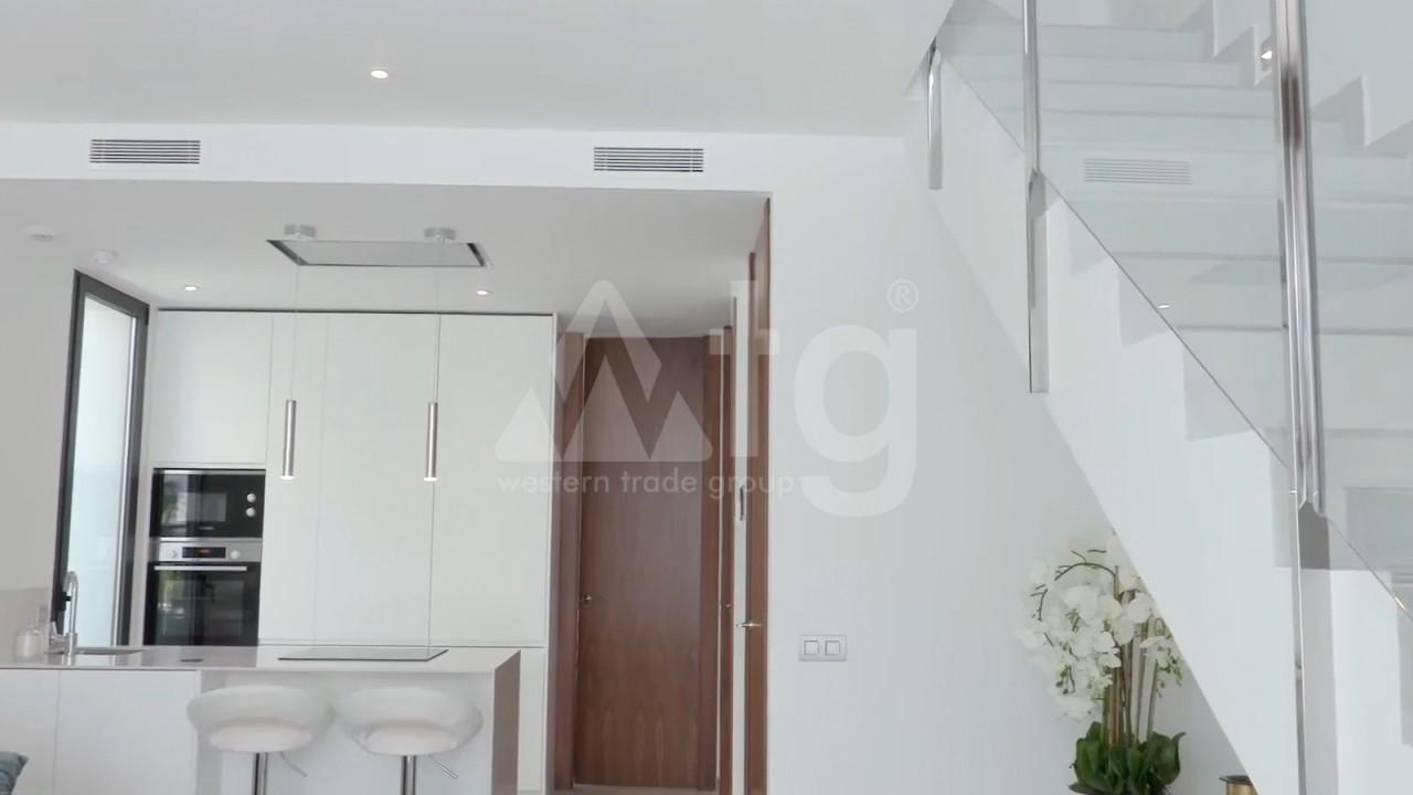 3 bedroom Villa in Finestrat  - EH115894 - 13
