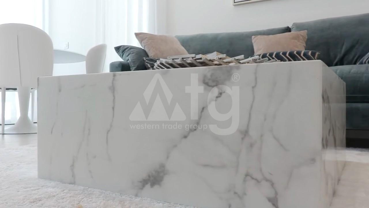 3 bedroom Villa in Finestrat  - EH115894 - 14