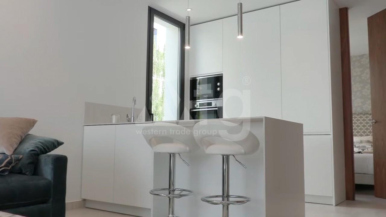 3 bedroom Villa in Finestrat  - EH115894 - 23