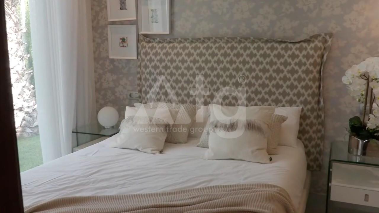 3 bedroom Villa in Finestrat  - EH115894 - 28