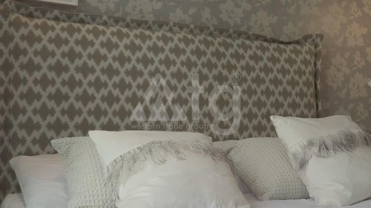 3 bedroom Villa in Finestrat  - EH115894 - 29