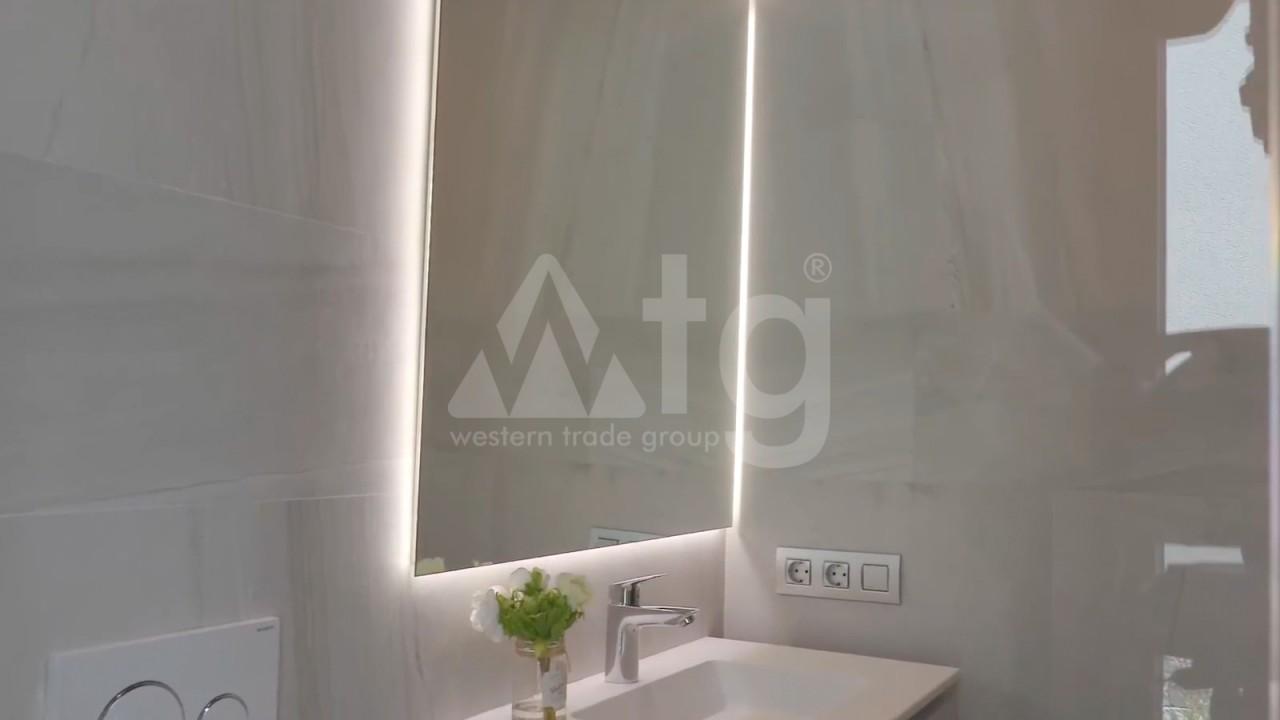 3 bedroom Villa in Finestrat  - EH115894 - 35