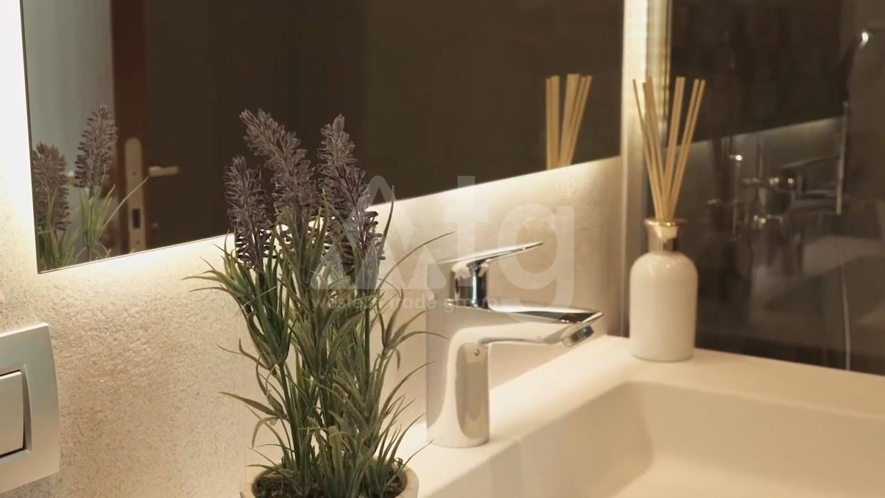 3 bedroom Villa in Finestrat  - EH115894 - 36