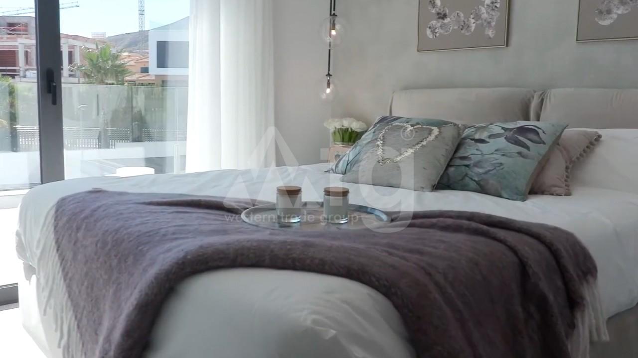 3 bedroom Villa in Finestrat  - EH115894 - 38