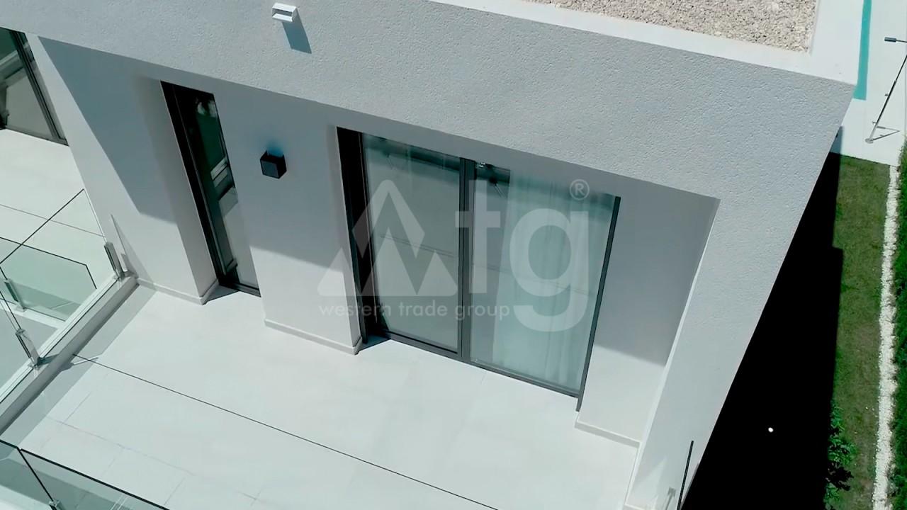 3 bedroom Villa in Finestrat  - EH115894 - 40