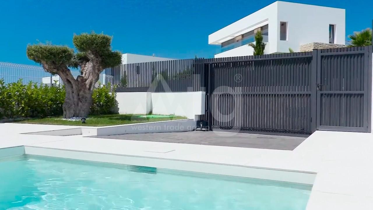 3 bedroom Villa in Finestrat  - EH115894 - 47