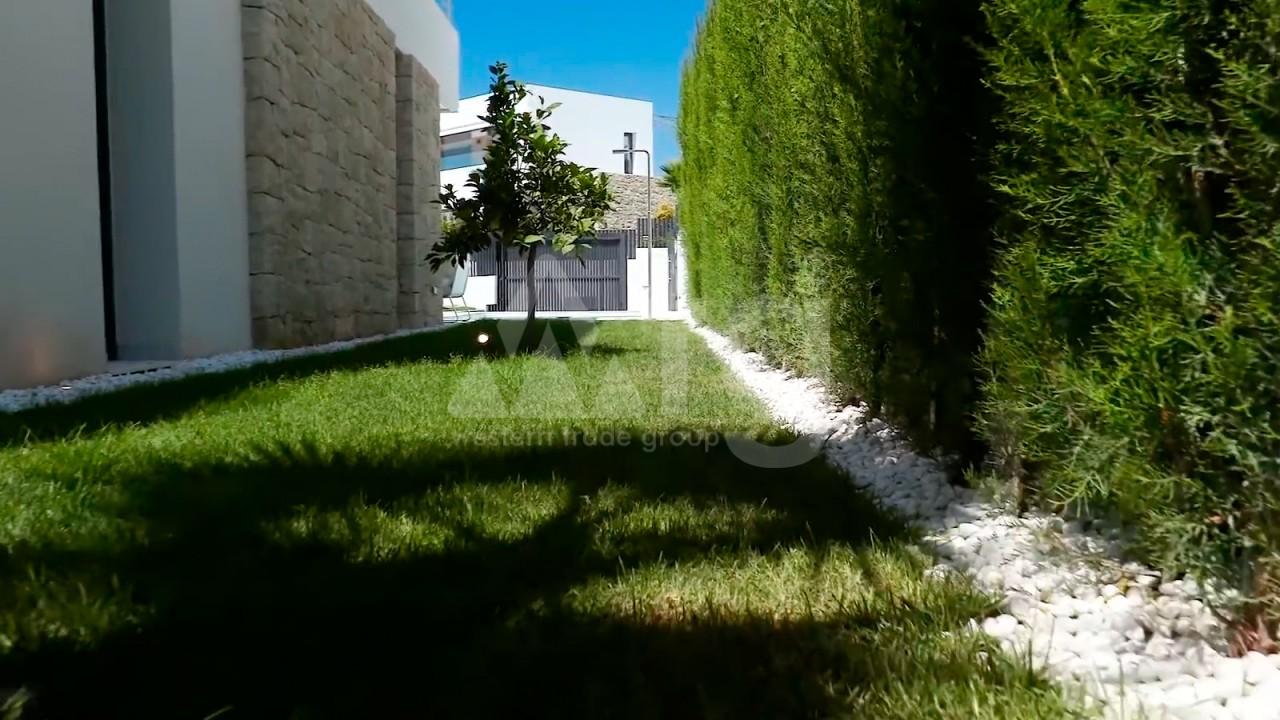 3 bedroom Villa in Finestrat  - EH115894 - 48