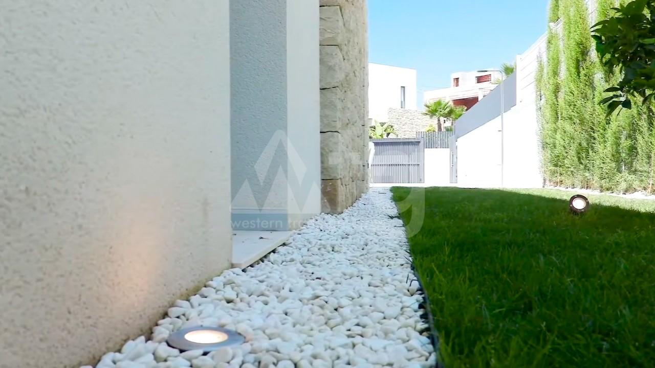 3 bedroom Villa in Finestrat  - EH115894 - 49