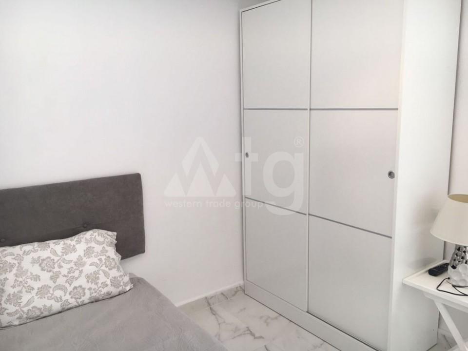 3 bedroom Villa in Finestrat  - EH115896 - 10