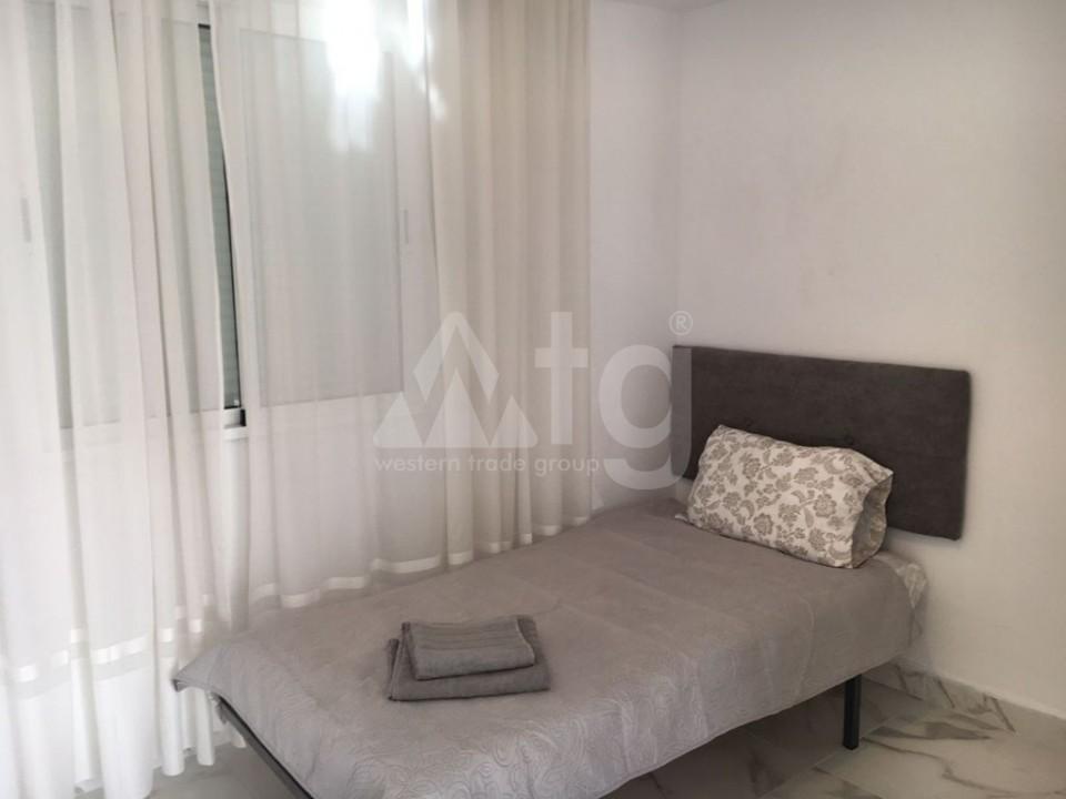 3 bedroom Villa in Finestrat  - EH115896 - 11