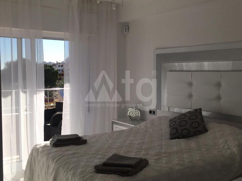 3 bedroom Villa in Finestrat  - EH115896 - 12