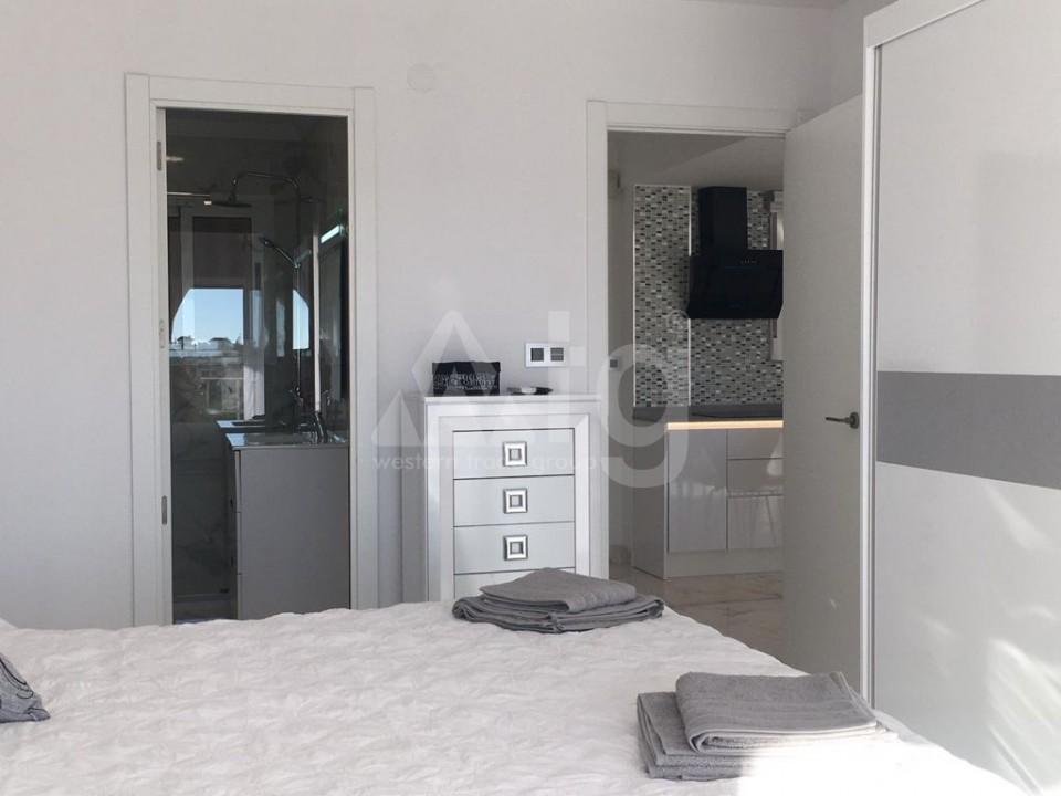 3 bedroom Villa in Finestrat  - EH115896 - 13